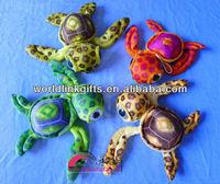 memento souvenir gifts toy turtle for amusement park
