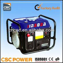 Low Price!!! Small Power Honda Gasoline Generator
