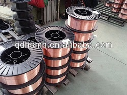 0.8mm-1.2mm Co2 Welding Wire Er70s-6