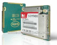 SIMCom Quad-Band GPS +GSM Module SIM908