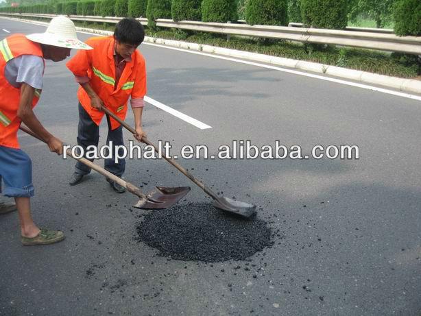 Roadphalt cold mix asphalt / cold asphalt