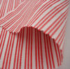 60x60 160x110 cotton woven fabric yarn dyed stripe shirt fabric