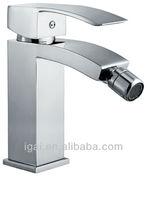 brass single hole bidet faucet(bidet mixer,bidet tap) K12022B