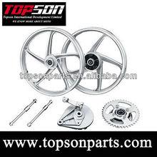 Motorcycle Rear Wheel Rim Assy/Wheel Rim Assy/Alloy wheel