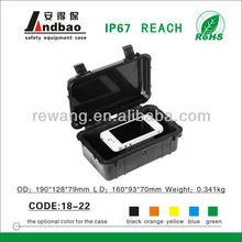 plastic watch case