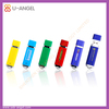 Shenzhen plastic USB flash memory,colorful memory stick 128mb-256gb USB flash drive 2.0