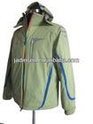 Newest design outdoor jacket men fashion
