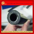 Gute Rohstoffe zu wettbewerbsfähigen preisen! Hydraulischen hochdruck gummischlauch verkaufsförderung in china