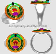 jewelry 3d cad design service