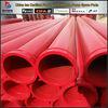 Concrete pump spare parts, concrete pump delivery pipeline