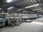 Furniture / Decorative Panel / Celling / Kitchen Cabinet / Door UV Production Coating Line