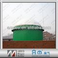10 Jahre Erfahrung hersteller von doppelmembran biogas inhaber ballon für die biogasanlage
