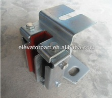120*10 elevator guide shoe for Mitsubishi elevator