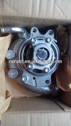 6WG1T 6WG1 genuine engine parts water pump assy 1-87310764-0 187310-7640 1873107640