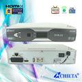 Dvb-s2 full hd por satélite receiver+ cas+ wifi+ cam