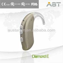 Diamond E BTE Digital Programmable Hearing Aid