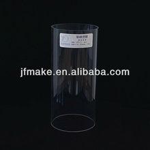 Clear PMMA Tube