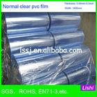 2074 thickness 0.08mm clear pvc sheet plastic film