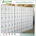 Jialifu durável fenólica laminado armário Industrial