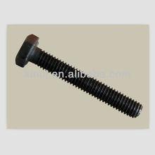 DIN933 GRADE 8.8 ZINC PLATED HEXGAON HEAD BOLTS