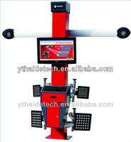 3d car wheel align machine (SP-G7)