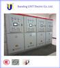 High voltage electric soft starter switchgear