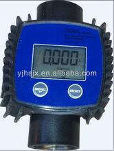 K24 Chemical /Adblue/ Digital /Water/DEF Vegetable Oil Flow Meter