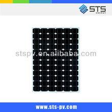 solar power 190W solar panel price list