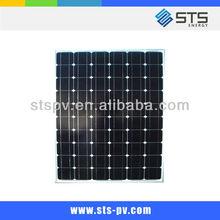 220W high efficiency pv solar panel