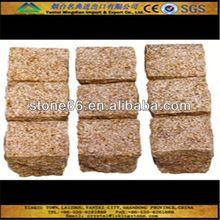 professional manufacture natural river cobble stone