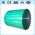De alta- resistencia galvanizado recubrimiento de color placa de acero