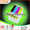 Compatible ink cartridge replace for T1811 T1812 T1813 T1814 in zhuhai