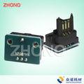 Para Sharp AR500CT cartucho de toner chip