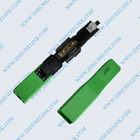 optical fiber fast connector