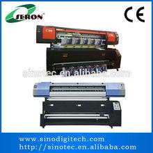 Large format S-320 sublimation textile printer