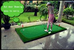 PGM Indoor Mini Golf Set Game China Golf Supplier