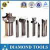 pcd diamond end mill pcd milling cutter end mills pcd tools