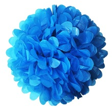 Fashion style paper flower ball for wedding/holiday/party/home decoration