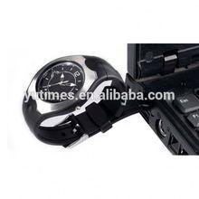 High quality free sample low price wholesale usb flash drive wrist watch