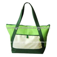 2012 Newest shopping bag polyester