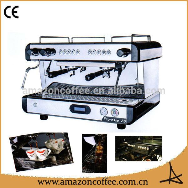 Professional Commercial Espresso Coffee Machine