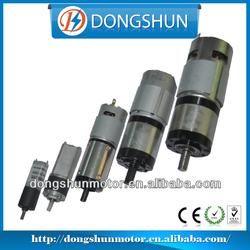 Dongshun DC Motor
