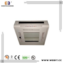 300mm wall cabinet(single section)used for telecommunication 19 equipment rack