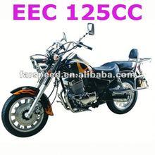 NEW motorcycle 125cc
