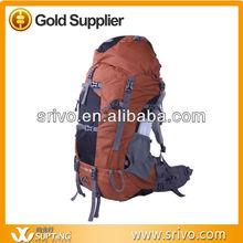 Waterproof Camping Ripstop Hiking Backpack Bag