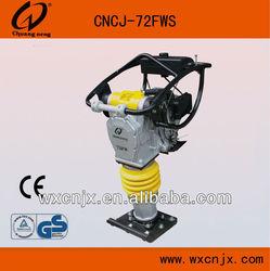 Tamping Rammer (CNCJ-72FWS,CE,GS)