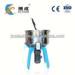 plastic pellet dryer