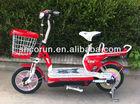 good quality electric pocket bike