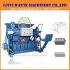 Wanted mobile block machine/automatic making machine