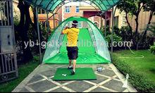 PGM True Strike Golf Driving Range Mat and Nets
